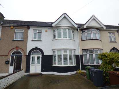 5 Bedrooms Terraced House for sale in Barking