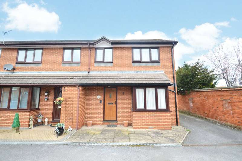 2 Bedrooms End Of Terrace House for sale in St. Marks Road, Maidenhead, Berkshire, SL6