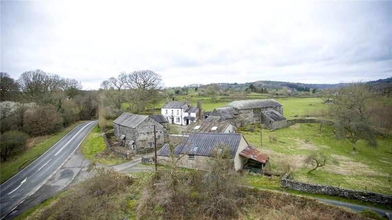 4 Bedrooms House for sale in Mireside Farm, Crosthwaite, Kendal, Cumbria