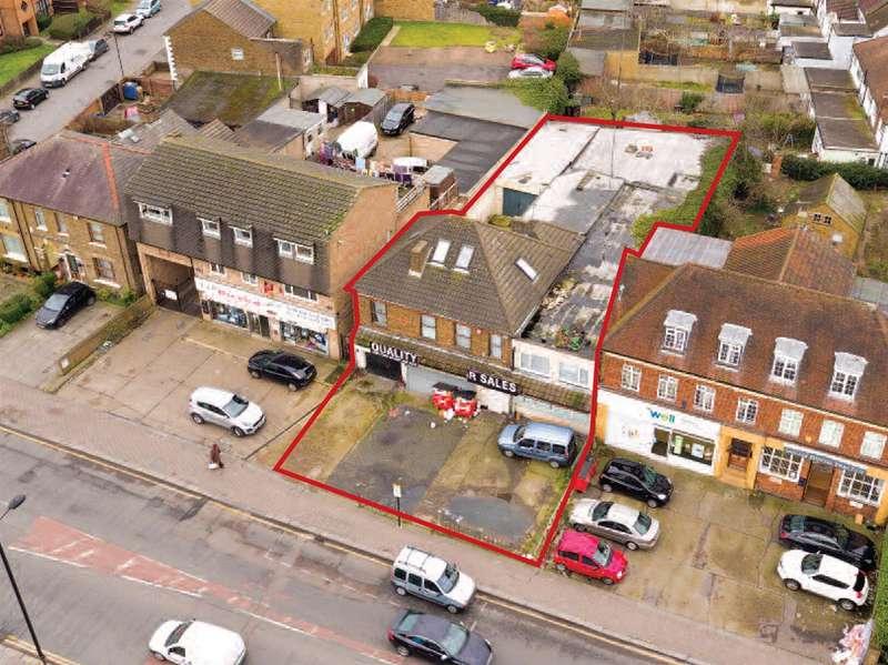 Property for sale in Hertford Road, Enfield EN3