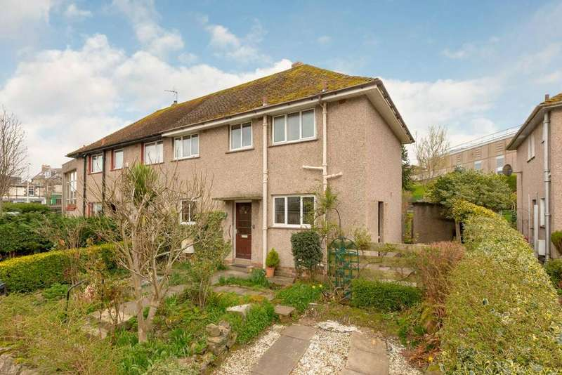 2 Bedrooms Semi Detached House for sale in 11 Shore Road, South Queensferry, EH30 9SG