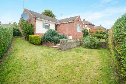 3 Bedrooms Bungalow for sale in Hillside Avenue, Lincoln, .