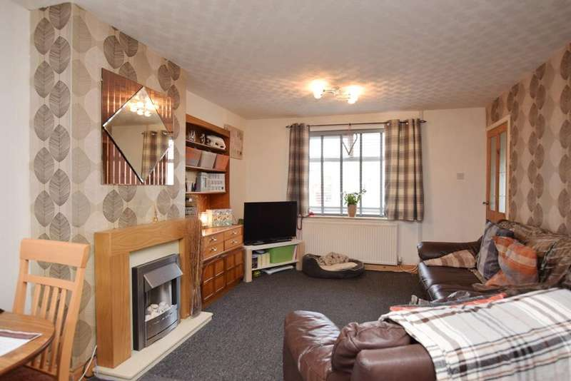 3 Bedrooms Terraced House for sale in Buttermere Drive, Dalton-In-Furness