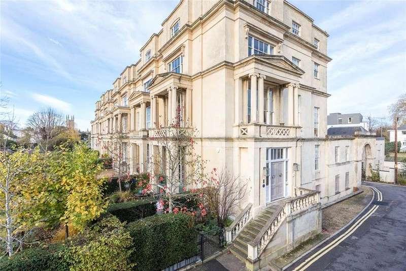 6 Bedrooms Semi Detached House for sale in Lansdown Terrace, Malvern Road, Cheltenham, Gloucestershire, GL50