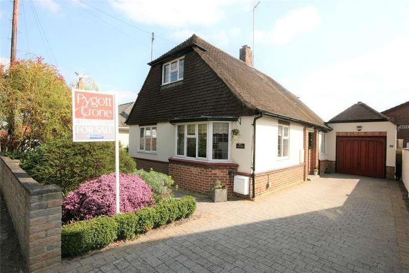 3 Bedrooms Detached House for sale in Love Lane, Spalding, PE11