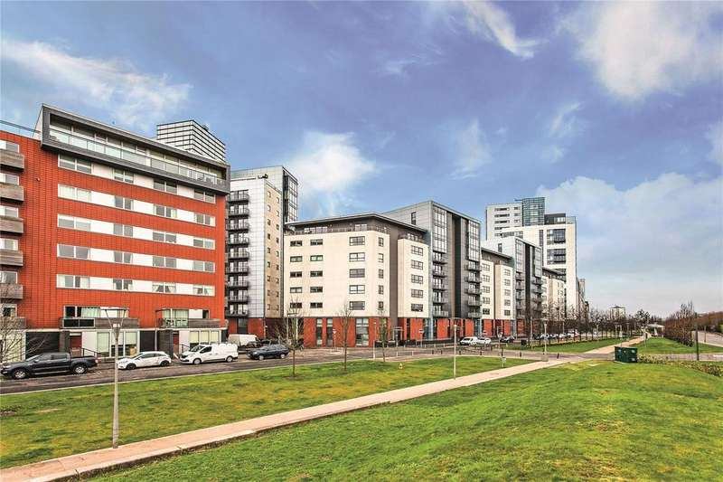 3 Bedrooms Apartment Flat for sale in 6/1, Glasgow Harbour Terraces, Glasgow Harbour, Glasgow