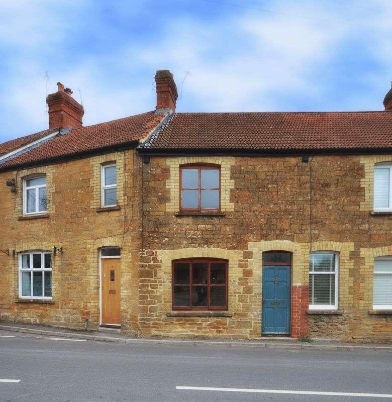 2 Bedrooms Property for sale in Knapp, Merriott