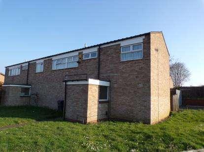 1 Bedroom Maisonette Flat for sale in Auckland Road, Sparkbrook, Birmingham, West Midlands