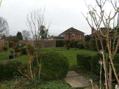 3 Bedrooms Detached House for sale in Charnwood Drive, Markfield, Leicestershire