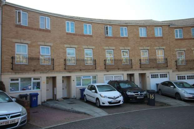 5 Bedrooms Terraced House for sale in Ulverston, Thurrock, Essex, RM19 1SW