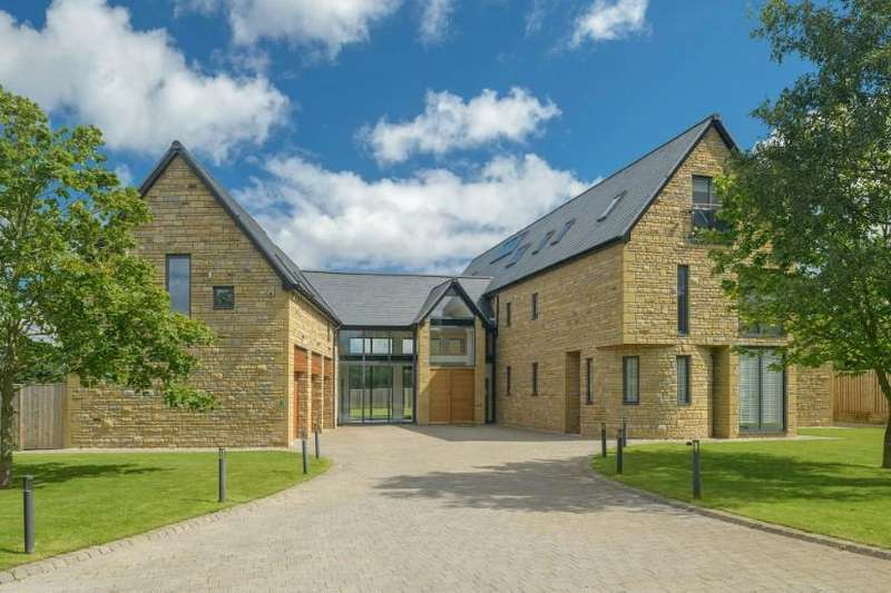 5 Bedrooms House for sale in The Turnberry, Ramside Park, Durham