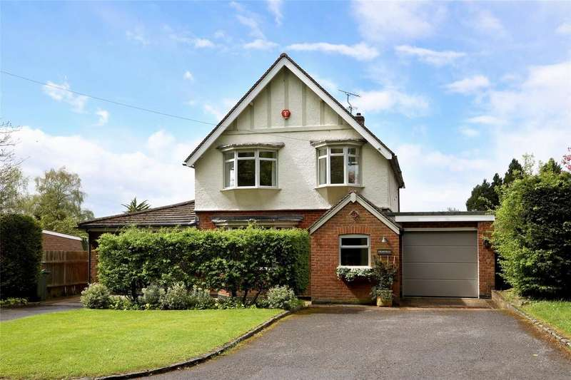 3 Bedrooms Unique Property for sale in Hammersley Lane, Penn, High Wycombe, Buckinghamshire, HP10