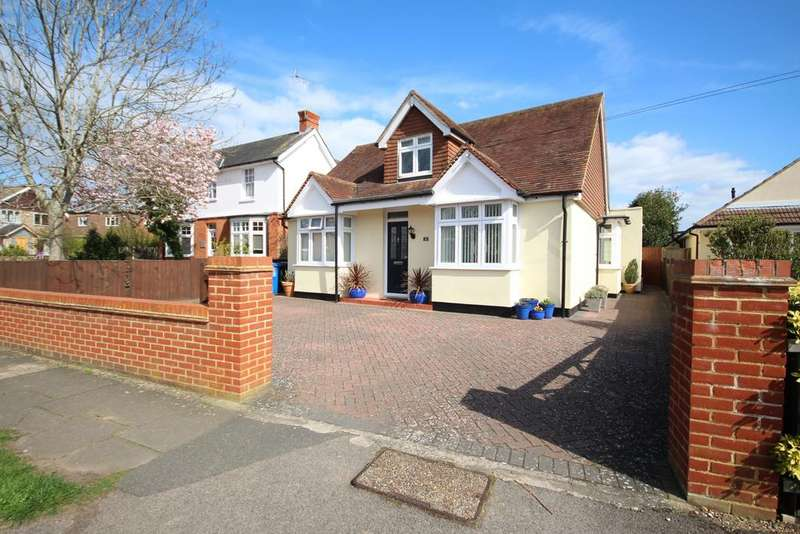4 Bedrooms Detached House for sale in Havelock Road, Maidenhead