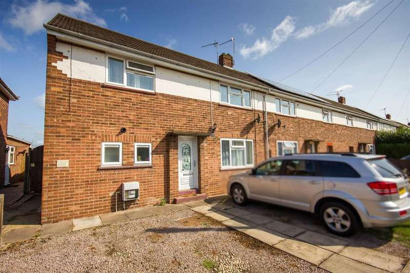 3 Bedrooms House for sale in Wellington Road, Boston