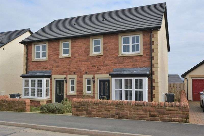 1 Bedroom Property for sale in Clarendon Drive Edgehill park, Whitehaven