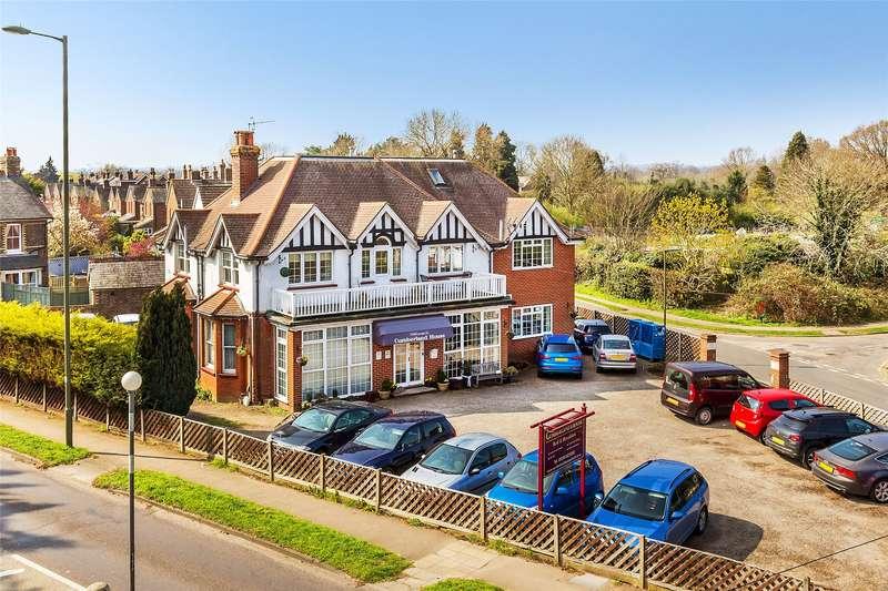 10 Bedrooms Detached House for sale in Brighton Road, Horley, Surrey, RH6