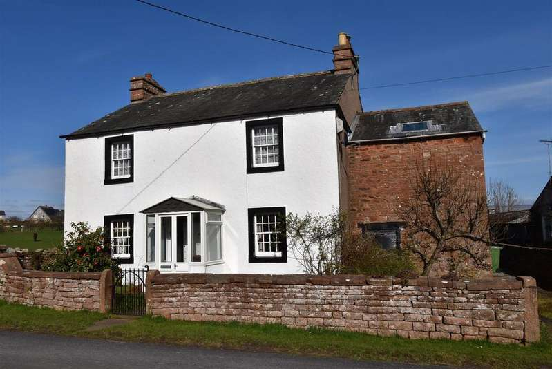3 Bedrooms Detached House for sale in Cliburn, Penrith