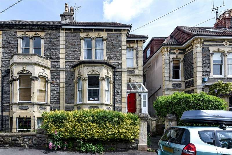 6 Bedrooms House for sale in Collingwood Road, Bristol, Somerset, BS6