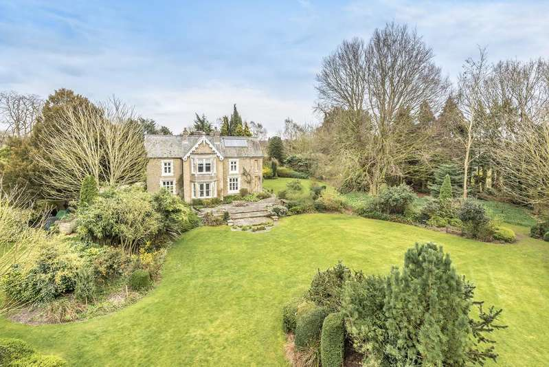 6 Bedrooms Detached House for sale in Beachamwell