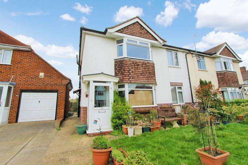 2 Bedrooms Maisonette Flat for sale in Southampton
