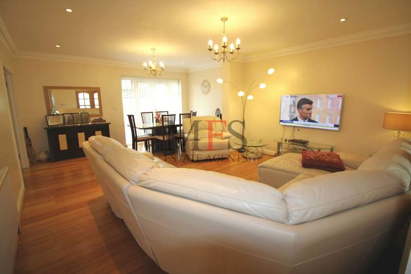 5 Bedrooms House for sale in Sherborne Ave, Southall, UB2