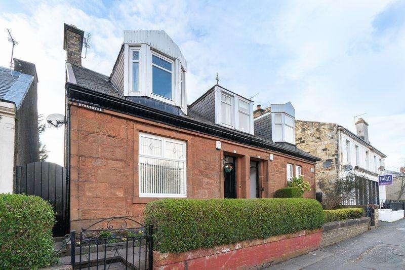 3 Bedrooms House for sale in 80 Dean Street, Kilmarnock KA3 1EL