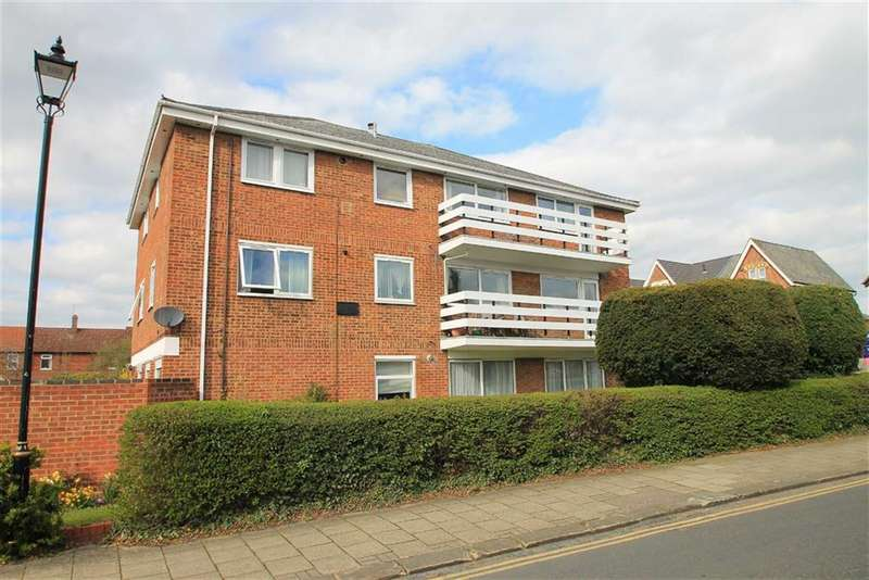 1 Bedroom Flat for sale in St Andrews Road, Bedford