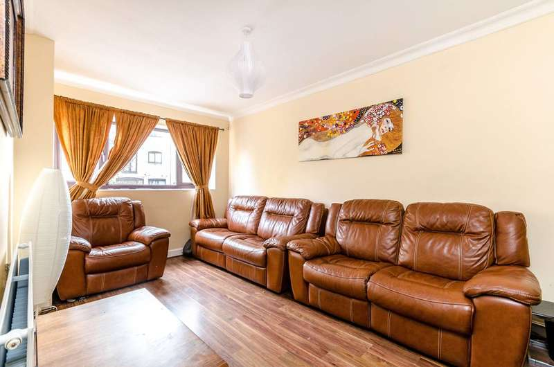4 Bedrooms House for sale in Southholme Close, Upper Norwood, SE19