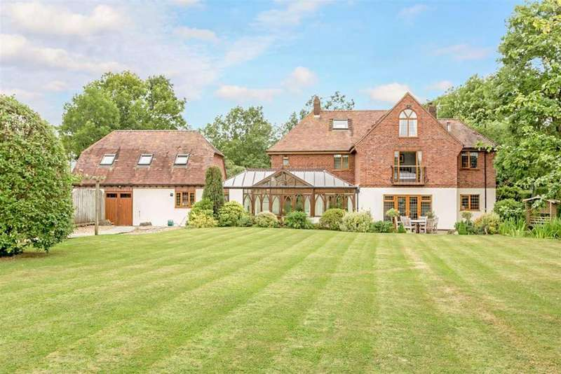6 Bedrooms Detached House for sale in Banbury Road, Ettington, Stratford-Upon-Avon
