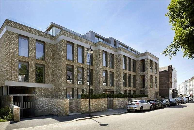 4 Bedrooms Apartment Flat for sale in 21 Belsize Lane, Belsize Park, London, NW3