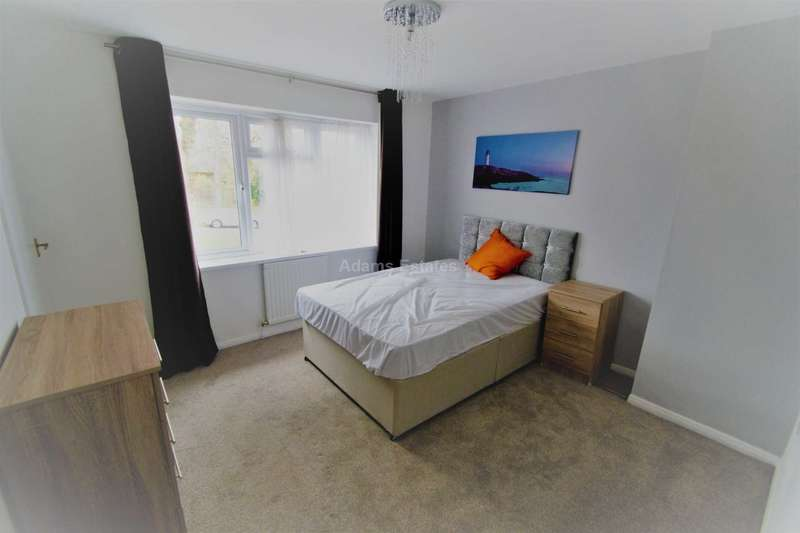 1 Bedroom House Share for rent in Coley Avenue, Reading