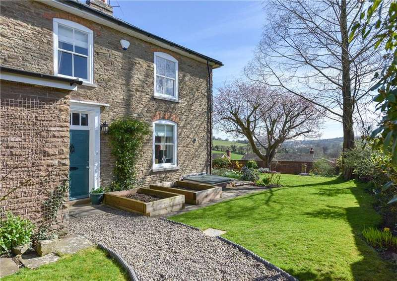 4 Bedrooms Detached House for sale in Linton Lane, Bromyard, HR7