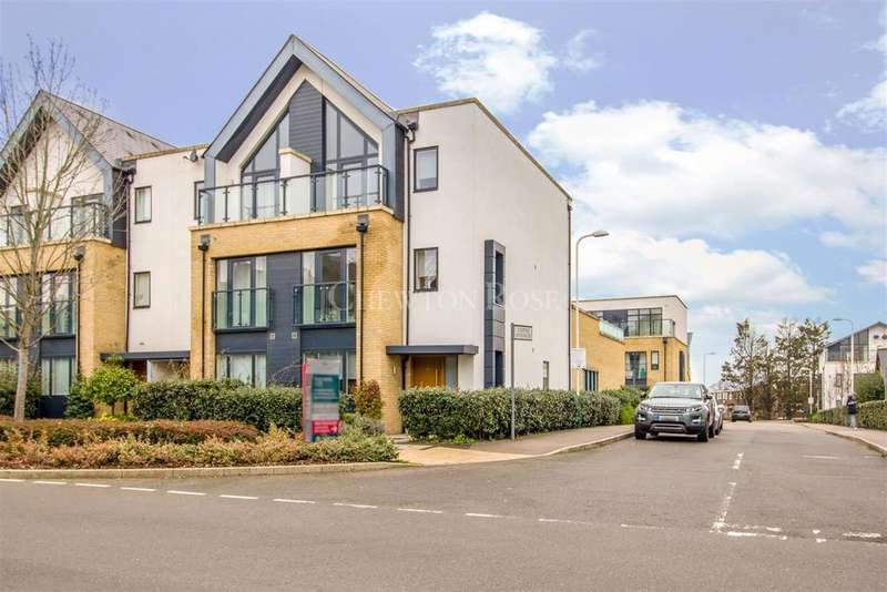 4 Bedrooms End Of Terrace House for sale in Kings Park, Harold Wood