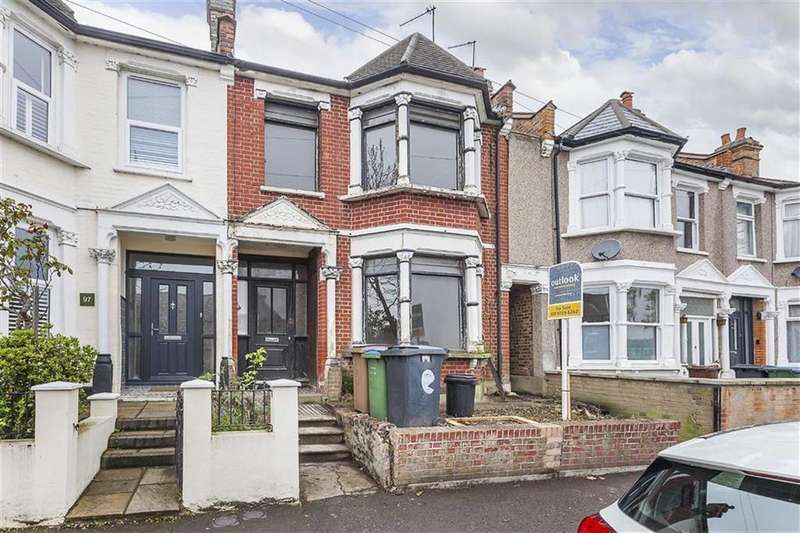 3 Bedrooms House for sale in Greenleaf Road, Walthamstow
