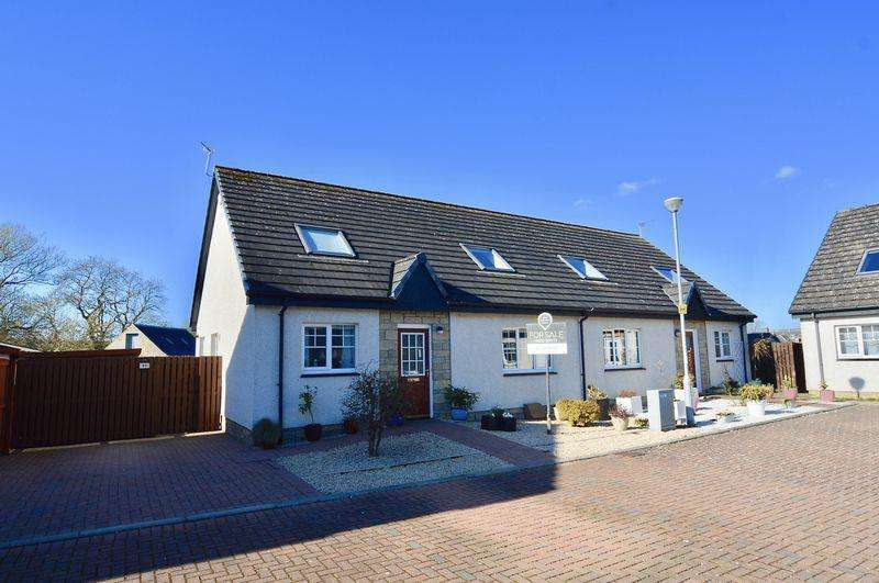3 Bedrooms Cottage House for sale in Millbank Street, Dalrymple