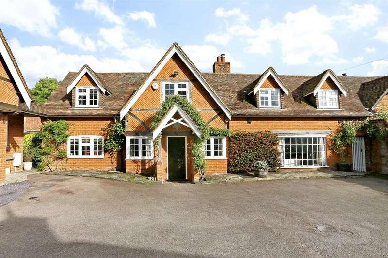 5 Bedrooms House for sale in Hammersley Lane, Penn, High Wycombe, Buckinghamshire, HP10