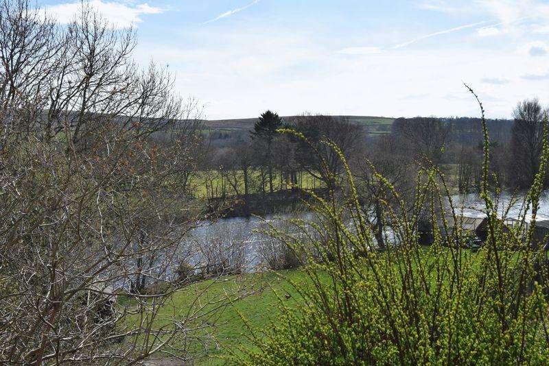 4 Bedrooms Terraced House for sale in Ferndale, Haltwhistle
