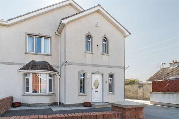 4 Bedrooms Detached House for sale in Anchorage Cove, Kilkeel, Newry, County Down