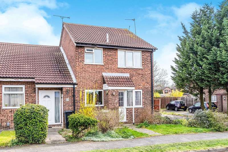 1 Bedroom Property for sale in Beaumont Lodge Road, Leicester, LE4