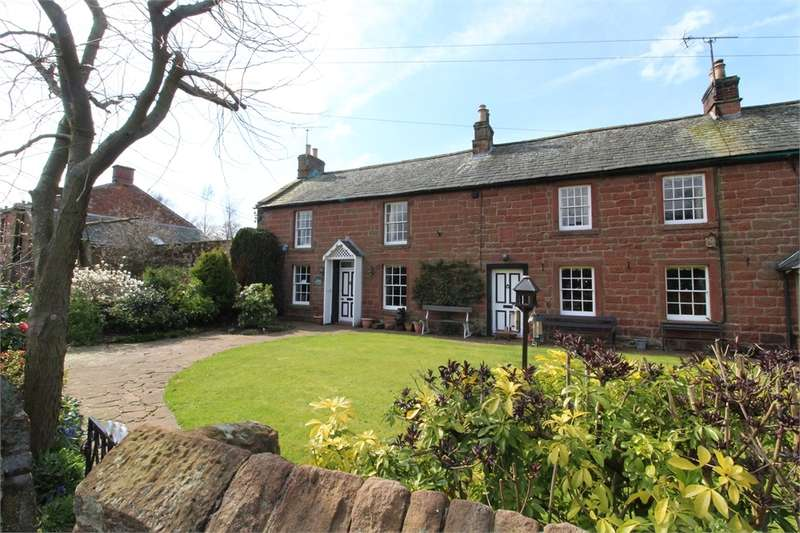 5 Bedrooms Semi Detached House for sale in CA16 6BN Long Marton, Appleby, Cumbria