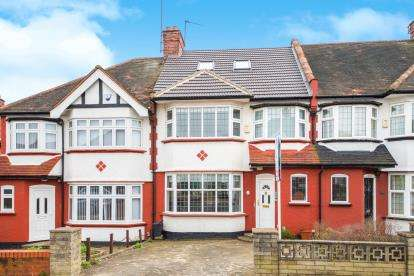 5 Bedrooms Terraced House for sale in Brookdale, Arnos Grove, London, .