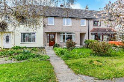 3 Bedrooms Terraced House for sale in Cockersand Drive, Lancaster, LA1