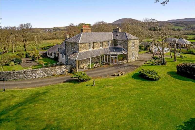 10 Bedrooms Detached House for sale in Dyffryn Ardudwy, Gwynedd