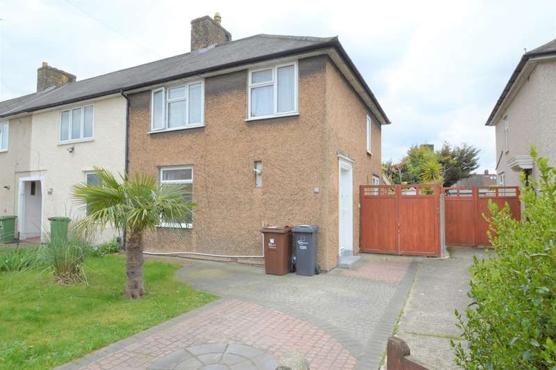 3 Bedrooms Property for sale in Rosedale Road, Dagenham, RM9