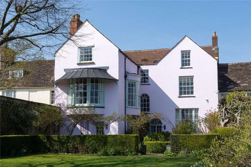 5 Bedrooms Town House for sale in Long Street, Sherborne, DT9