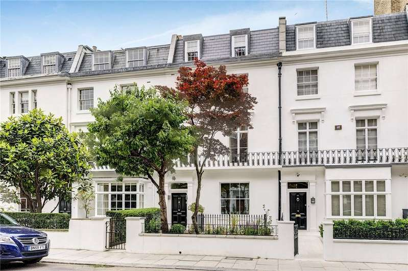 Properties to Rent in London, W87pn   Nethouseprices com