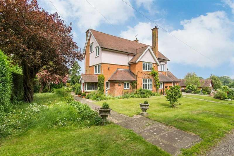 6 Bedrooms Detached House for sale in Clifton Lane, Ruddington, Nottingham
