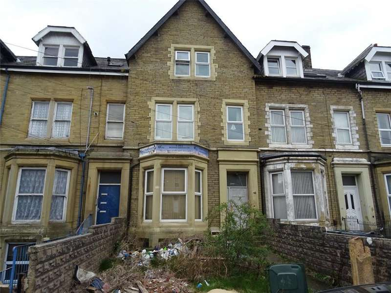 8 Bedrooms Terraced House for sale in Woodview Terrace, Bradford, West Yorkshire, BD8