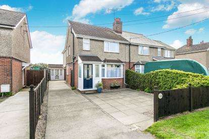 4 Bedrooms Semi Detached House for sale in Lawford, Manningtree, Essex