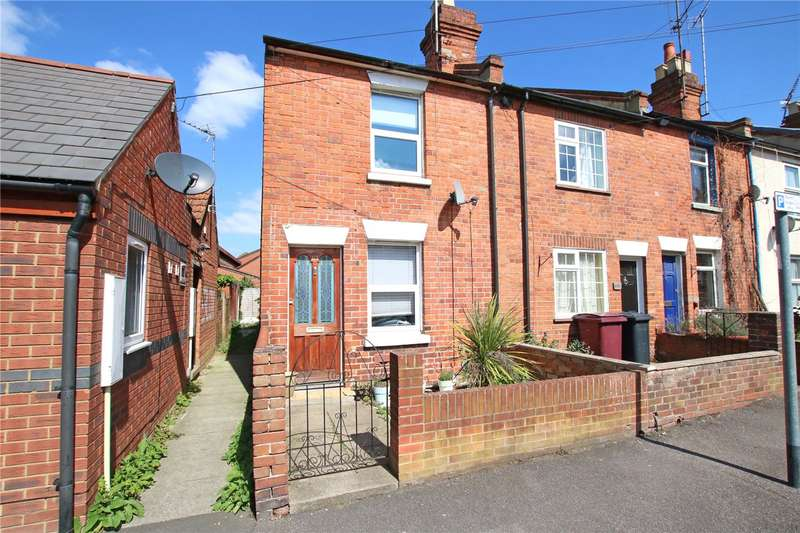 2 Bedrooms End Of Terrace House for sale in Oxford Street, Caversham, Reading, Berkshire, RG4